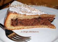 Il dolce del Parco delle Madonie   Ricette di Sicilia -- plus an espresso please!