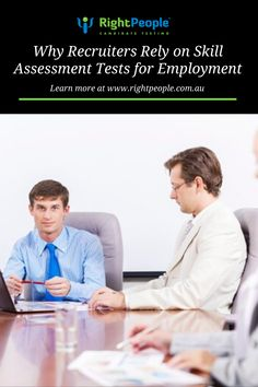 Recruiters employing them for graduate screening can find qualified employees in the shortest possible time. A plethora of companies provides the skill assessment test in Australia, but why should you rely on them? Let's discuss in detail.