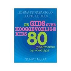 Gids over hooggevoelige kids