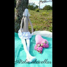 Uma coleção do Atelie www.abavellar.blogspot.com