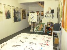 João Feijó Art studio