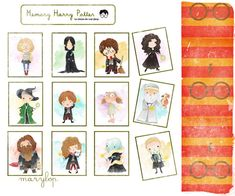 Memory Harry Potter Harry Potter Francais, Carte Harry Potter, Theme Harry Potter, Harry Potter Birthday, Harry Potter Enfants, Harry Potter Classroom, Anniversaire Harry Potter, Halloween, Gallery Wall