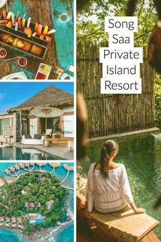 Overwater Bungalows at Cambodia's Song Saa Private Island Resort Types Of Photography, Candid Photography, Aerial Photography, Wildlife Photography, Landscape Photography, Beach Songs, Overwater Bungalows, Close Up Portraits, Beach Quotes