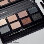 Nars Matte Shimmer Eyeshadow Palette - 3