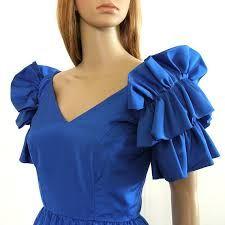 cassidy-1980's dresses idea