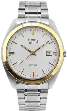 Zegarek męski Pierre Ricaud P97021.2112Q - sklep internetowy www.zegarek.net