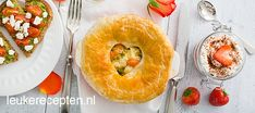 valentijnsrecepten Cantaloupe, Fruit, Food, Essen, Meals, Yemek, Eten