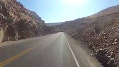 Peru, Speeding on the Mountains and desert,Exciting! Fatih Aksoy. 2014-2015