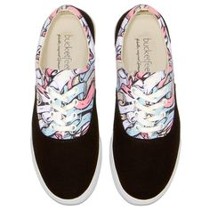 Something Good Shoes / by BucketFeet