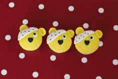Pudsey Cupcakes Children In Need Cupcakes, Rose Cake Design