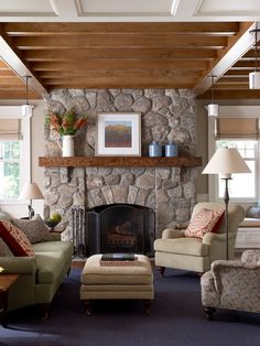 64 best fireplace furniture arrangement images fire places rh pinterest com