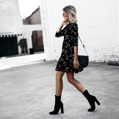 I will take those Booties, please!  Boho Style