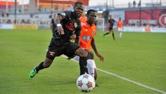 Carolina RailHawks Lose to First-Place San Antonio Scorpions - http://www.beachcarolina.com/2014/07/24/carolina-railhawks-lose-to-first-place-san-antonio-scorpions/ Lose Away Match in San Antonio 2-0 SAN ANTONIO, TX July 23, 2014 – A physical, back-and-forth match Wednesday night ended with the Carolina RailHawks (0W-0T-3L, 0pts) falling on the road to the first place San Antonio Scorpions (3W-0T-0L, 9 points). Two second half goals led the Scorpions to t... Beach Carolin
