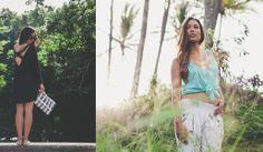 Molly Payne's Hawaii-based Alola line - Lei Chic - May 2014 - Honolulu, HI  Read more: http://www.honolulumagazine.com/Lei-Chic/May-2014/Molly-Paynes-Maui-based-Alola-line/