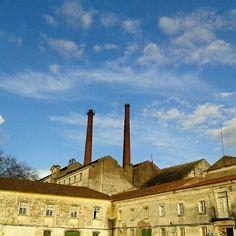 Oldfactory|Robinson|Portalegre|Portugal