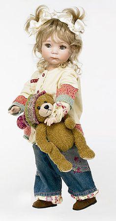 Gallery.ru / Photo # 59 - Dolls - Fleur55555