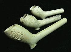 Clay Pipe Gallery