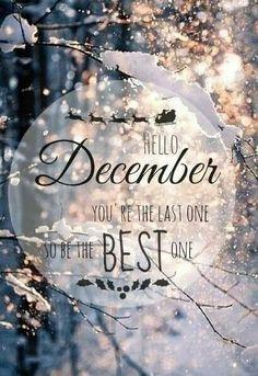 Fairytale winter :)
