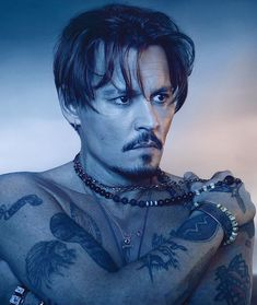 "1,515 Likes, 14 Comments - Johnny Depp Fans (@johnnydepponly) on Instagram: ""HQ photo Johnny Depp for Dior Sauvage  so sexy and super cool  #johnnydepp #depphead"""