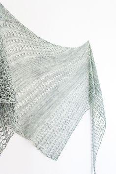 Ravelry: Wildheart pattern by Janina Kallio