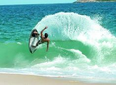 Slidz Carribean Tabla de skimboard