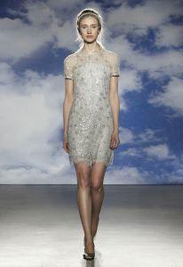 "Jenny Packham ""Merle"" Spring 2015 Wedding Dresses"