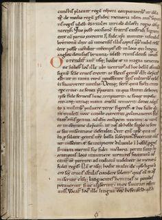 Pliny the Elder (c. 23 - 79 AD)