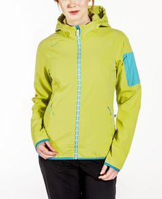 Halti-Allikko jacket F52