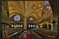 Tampere Cathedral – back | Flickr - Photo Sharing!