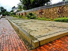 Mass graves in Rwanda: Kigali Memorial Centre
