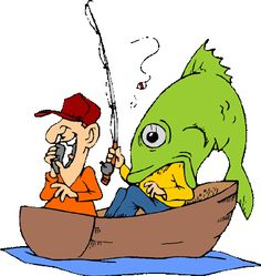 53 Best Gone Fishing Images In 2019 Fish Clipart Drawings Printables