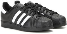 823fc3ab030 Adidas Originals Superstar Foundation Leather Sneakers Adidas Shoes Women