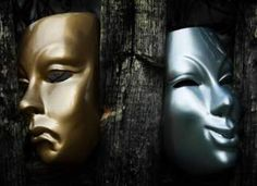Picture of Comedy and Tragedy - Drama Theater Masks stock photo, images and stock photography. Dealing With Grief, Mask Images, Satoshi Nakamoto, Comedy And Tragedy, Happy Images, Its All Good, Love Culture, Just Run, Amazing Adventures