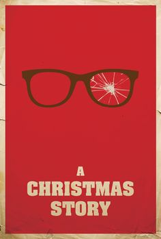 A Christmas Story.... my all time fave movie!!