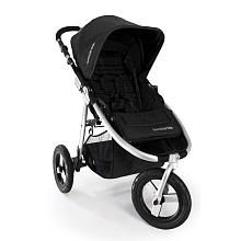 Bumbleride Indie Stroller - Jet Black