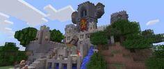 Minecraft PS4 Edition El juego de construcción que triunfa en los últimos meses también está disponible para la PSP4 por 18,99€