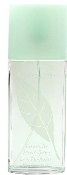 Green Tea By Elizabeth Arden For Women. Eau De Parfum Spray 3.3 Ounces from  Elizabeth c8ce68babb5