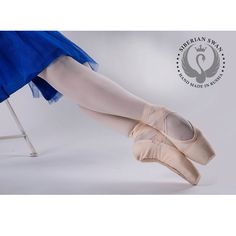 SIBERIAN SWAN® POINTE SHOES KARSAVINA Pointe Shoes, Dance Shoes, Ballet Shop, Swan, Goals, Street, Shopping, Fashion, Moda