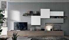 """Résultat de recherche d'images pour """"mobili per soggiorno moderno milano"""""""
