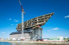 ANTWERPEN | Projects & Construction - SkyscraperCity
