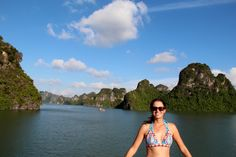 MUST DO: Halong Bay cruise Tam Coc, aka Halong inland Hue's imperial tombs Hoi An Learning about war in Saigon/HCMC and the Cu Chi Tunnels Mekong delta boat tour in Can Tho NICE TO HAVE: