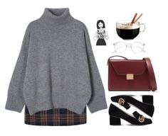 Designer Clothes, Shoes & Bags for Women Fall Outfits, Cute Outfits, Winter Fashion, Mini Skirts, Turtle Neck, Style Inspiration, My Style, Womens Fashion, Polyvore