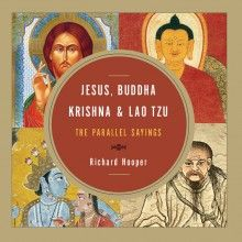 Jesus, Buddha, Krishna and Lao Tzu, The Parallel Sayings
