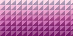 Diamante Púrpura/Purple Diamond  #estampa #print #pattern #color #colorful #beautiful #cores #geometric #roxo #purple #degrade #gradient  www.lemodiste.com