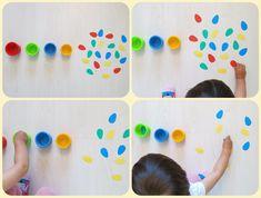 КНИЖНЫЙ ШКАП Катерины Таберко - Игры для изучения цветов дома Kids, Art, Young Children, Art Background, Children, Kid, Kunst, Gcse Art, Children's Comics