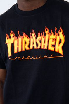 42 Best Thrasher images | Thrasher, Thrasher outfit, Street wear