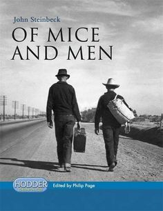 Of Mice and Men (Hodder Graphics) by John Steinbeck http://amzn.to/2mUiJzH