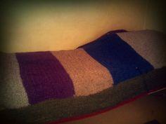 #virkat #sängöverkast till min säng