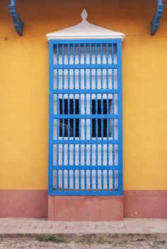 14 Beautiful Buildings Radiate Color in Cuba Photos | Architectural Digest