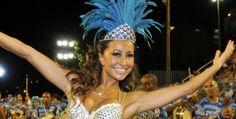 arranjo de cabeça para carnaval - Pesquisa Google
